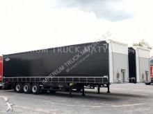 naczepa Schmitz Cargobull FIRANKA / STANDARD / CERT XL / OŚ PODNOSZONA