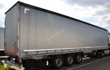 semi remorque Schmitz Cargobull SCS 669900
