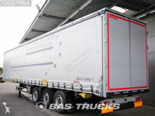 Kögel Coil Huckepack S24-1 semi-trailer