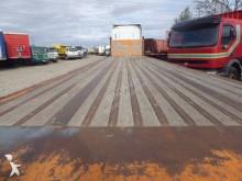 semiremorca platformă Trouillet