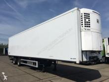 trailer Fruehauf ONCRS 32-220 A / TK SL-200e / COOLING-ENGINE-BROKEN