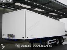 Van Hool 12.400 Ltr / 3 / Wassertank Lenkachse 2B0035 semi-trailer