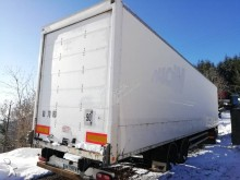 General Trailers MEGA GRAND VOLUME semi-trailer
