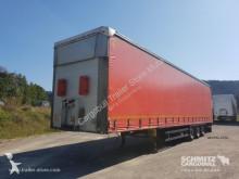 trailer Schmitz Cargobull Drsna ponjava Mega
