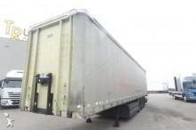 Schwarzmüller SPA 3 + semi-trailer
