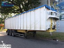 General Trailers kipper 58 M3, Steel suspension semi-trailer