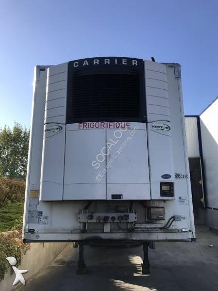 Semi remorque Schmitz Cargobull