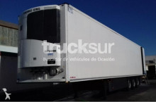 Schmitz mono temperature refrigerated semi-trailer