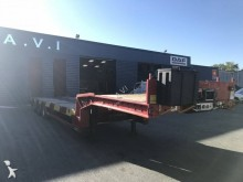 Faymonville Multi-N-3-L-UB semi-trailer
