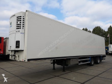 trailer Floor FLO-12-20K1 / THERMO KING SL-200 / DHOLLANDIA / LIFT - STEERING AXLE