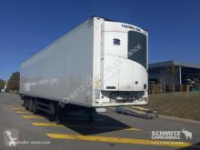 tweedehands trailer koelwagen dubbele etage