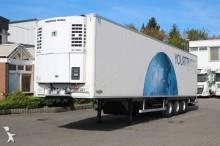 Chereau Chereau TK Thermo King SL 200e + Eléctrico, 2,6 altura, Plataforma semi-trailer