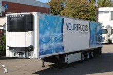 Chereau Chereau Carrier Vector 1850MT + Eléctrico/Multi-Temp FRC 2021 semi-trailer