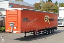 Fruehauf Fruehauf semirremolque porta bobinas, Ejes SAF semi-trailer