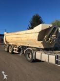 Kaiser half-pipe semi-trailer