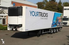 Lamberet Lamberet Carrier Vector 1850Mt/Eléctrico/Bi-Multi-Tem semi-trailer