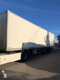 semiremorca furgon izolat Samro