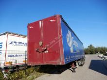 Renders ROC 12.27 NA / MB DISC / TÜV / Hardwood floor / Lift axle semi-trailer