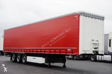 Krone FIRANKA /COIL MULDA / XL / MULTI LOCK semi-trailer