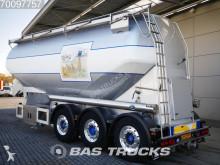 Feldbinder 34.000 Ltr / 1 / 2x Liftachse TEUT 34.3 semi-trailer