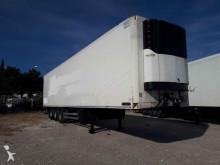 Lamberet carrier 1300 maxima semi-trailer