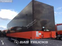 Van Eck Liftachse PT-3LN1 semi-trailer