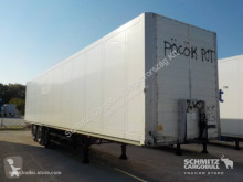 Schmitz Cargobull Insulated box semi-trailer