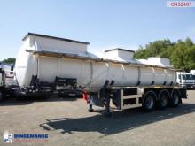 naczepa nc Chemical ACID tank inox 22.5 m3 / 1 comp