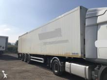 Piacenza S38R2 fondo mobile per rifiuti semi-trailer