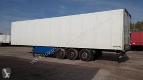 Schmitz Cargobull FRIGO TRAILER semi-trailer