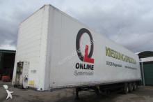 Schmitz Cargobull SKO 24/L - MEGA - DOPPELSTOCK - Nr.: 696 semi-trailer