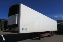 Schmitz Cargobull SKO 24 - CARRIER VECTOR 1850 Nr.: 451 semi-trailer