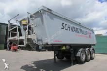 Schwarzmüller Kippmulde ALU 28 m³ Nr 020 semi-trailer
