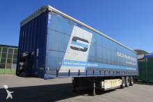 Krone SD - Tautliner LIFT MITNAHMESTAPLER - Nr.: 190 semi-trailer