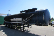Kässbohrer STS 32/11-24 - Bitumen - 32.000 l. Nr.: 364 semi-trailer