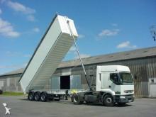 semiremorca benă transport cereale Schmitz Cargobull