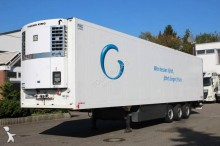 Schmitz Cargobull multi temperature refrigerated semi-trailer