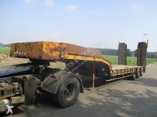 Castera Oplegger 3 essieux/