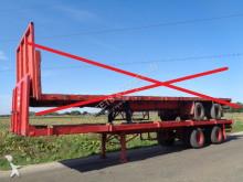 Van Hool Oplegger Lames/steel semi-trailer