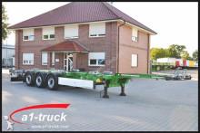 Schmitz chassis semi-trailer