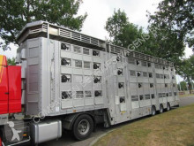 new cattle semi-trailer