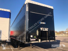 semi reboque Schmitz Cargobull Curtainsider Standard