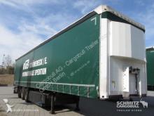 trailer Schmitz Cargobull Curtainsider Joloda Getränke