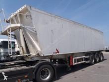 Stas 60m3 semi-trailer
