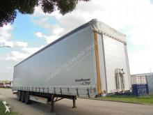 Fliegl tautliner semi-trailer