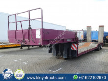 Goldhofer STZ-TL 2A 2x steeraxle ramps