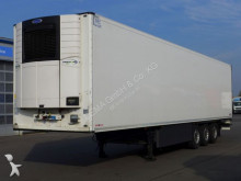 Schmitz Cargobull SKO 24*Carrier Vector 1550*Liftachse*LUFT* semi-trailer