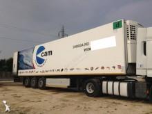 Cardi semi-trailer