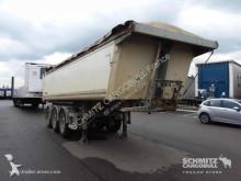 semirremolque Schmitz Cargobull Benne aluminium 26m³