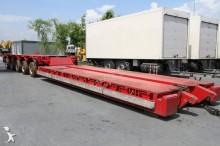 naczepa do transportu sprzętów ciężkich Trayl-ona